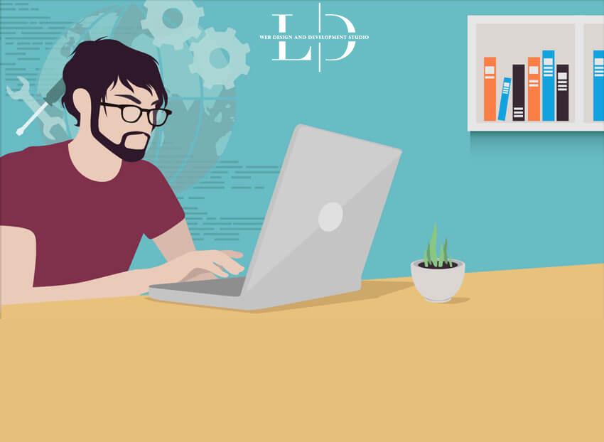 LD STUDIO izrada web sajtova i web dizajn